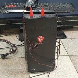 Моноблоки - Системный блок amd a8-9600 radeon r7, 0