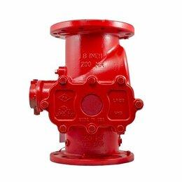 Производственно-техническое оборудование - Клапан водовоздушный Reliable модели DDX…, 0
