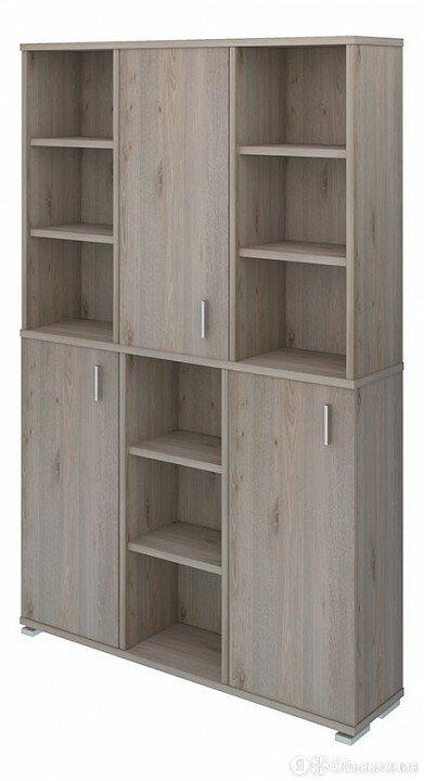 Шкаф книжный Домино нельсон ПУ-40-3 по цене 29420₽ - Кровати, фото 0