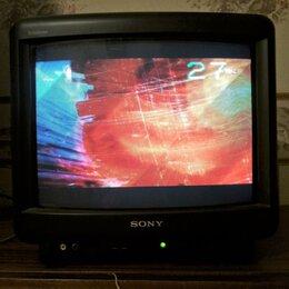 Телевизоры - Телевизор б/у Sony, 0