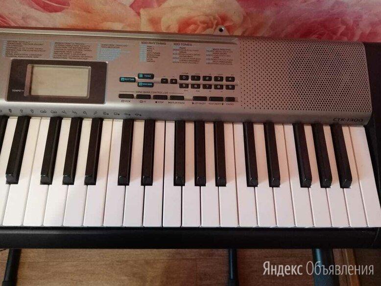 Продам синтезатор  Кассио по цене 11000₽ - Клавишные инструменты, фото 0