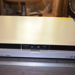 DVD и Blu-ray плееры - DVD/HDD-рекордер плеер Pioneer DVR-545HS, 0