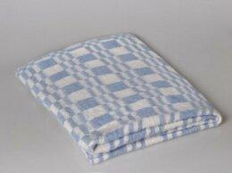 Одеяла - Одеяло байковое взрослое (клетка) 140*205 см 420…, 0