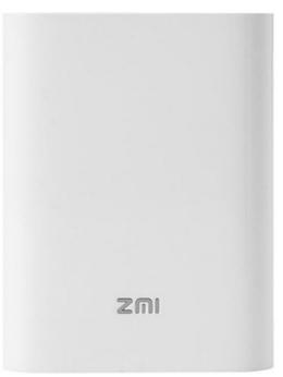3G,4G, LTE и ADSL модемы - Роутер портативный XIAOMI ZMI MF855 4G WI-FI…, 0