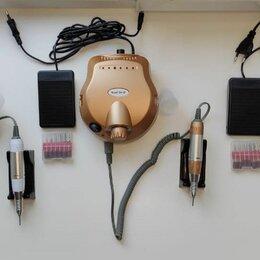 Аппараты для маникюра и педикюра - Nail drill аппарат для маникюра и педикюра, 0