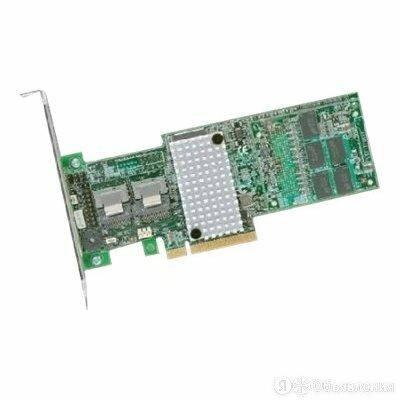 RAID контроллер DELL Dell 405-AANN по цене 70067₽ - Запчасти , фото 0