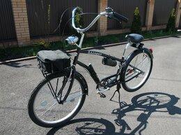 Велосипеды - Велосипед STINGER CRUISER NEXUS, 0