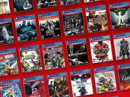 Игры для приставок и ПК - Игры для игровых приставок Xbox 360 / PS3 / PS4, 0