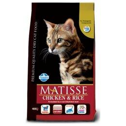 Корма  - Farmina Matisse Chicken Rice 20 кг Сухой корм…, 0