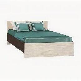 Кровати - Кровать Бася кр-557 новая, 0