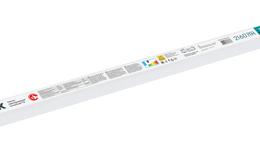 Лампочки - Лампа светодиодная T8 24Вт линейная 230В 4000К…, 0