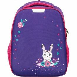 Рюкзаки, ранцы, сумки - Ранец №1 School Light Зайчик, 0