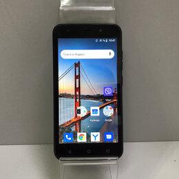 Мобильные телефоны - VERTEX Impress Luck, 0