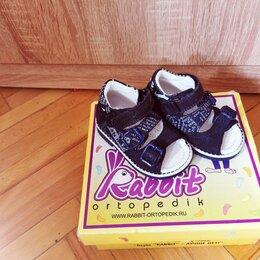Обувь для малышей - Rabbit Ortopedic р. 19, 0