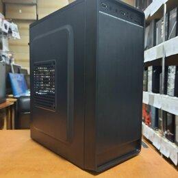 Настольные компьютеры - Игровой компьютер Intel Pentium G4400/8Гб/GF 1030, 0