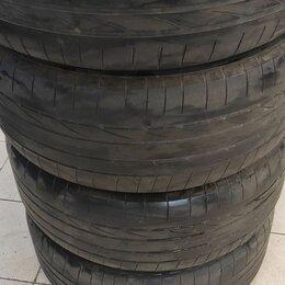 Шины, диски и комплектующие - Bridgestone dueler 265/50r19 110w, 0