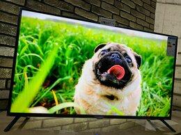 Телевизоры - Богатый телевизор(Южная Корея) 40,Bluetooth,Wi-Fi, 0