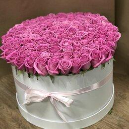 Цветы, букеты, композиции - Красивый букет из 101 розы , 0