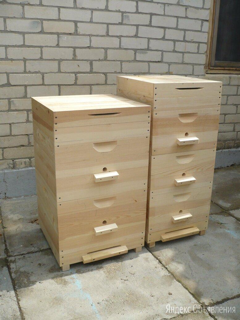 Ульи  для пчёл из сосны. по цене 3850₽ - Товары для сельскохозяйственных животных, фото 0