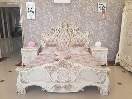 Кровати - Спальный гарнитур, 0