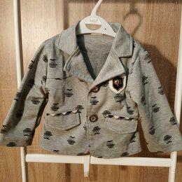 Пиджаки - Пиджак, 1-2 года, 0