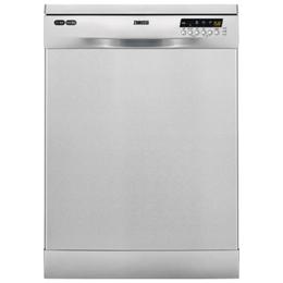 Посудомоечные машины - Посудомоечная машина Zanussi ZDF26004XA, 0
