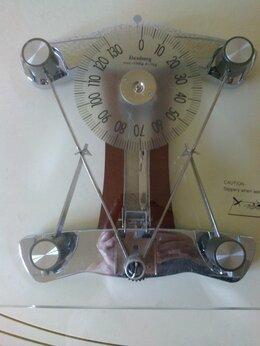 Напольные весы - Механические персональные весы Elenberg BS-7905., 0