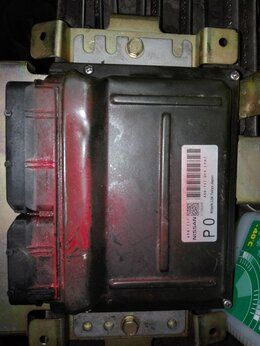 Автоэлектроника - Эбу Nissan Xtrail Qr-20, 0