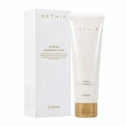 Очищение и снятие макияжа - Пенка очищающая Orthia придающая сияние коже лица, 0