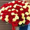 Цветы в ГОРЯЧЕМ Ключе Доставка  по цене 250₽ - Цветы, букеты, композиции, фото 2