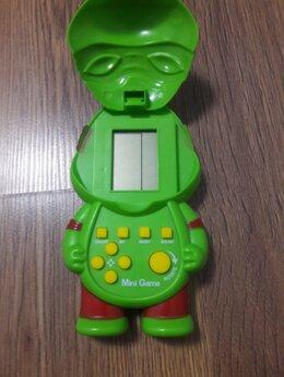 Игровые наборы и фигурки - игрушка тетрис черепашка нидзя, 0