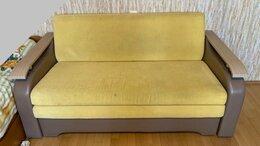 Диваны и кушетки - Диван раскладной 140х185 см, фабрики Панда Терра, 0