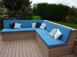 Комплекты садовой мебели - Мебель садовая из дерева, 0