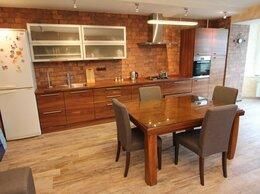 Мебель для кухни - Прямая кухня в студию Комфорт-Хом, 0