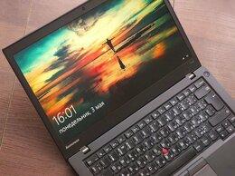 Ноутбуки - Lenovo Thinkрad T450s i5 5300/8192 Mb/SSD/IPS /4G, 0