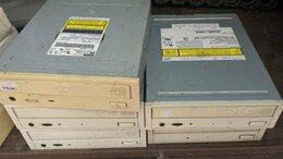 Оптические приводы - DVD-RW NEC, Teac (пишущие сд/двд-ромы), 0