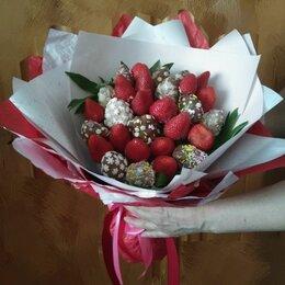 Цветы, букеты, композиции - Букет из клубники! , 0