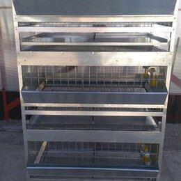 Товары для сельскохозяйственных животных - Клетка-брудер для птиц, 0