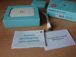 3G,4G, LTE и ADSL модемы - Роутер 4G Huawei E5573C белый, 0