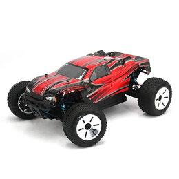 Радиоуправляемые игрушки - Радиоуправляемая трагги HSP Tribeshead-2 TOP 4WD…, 0