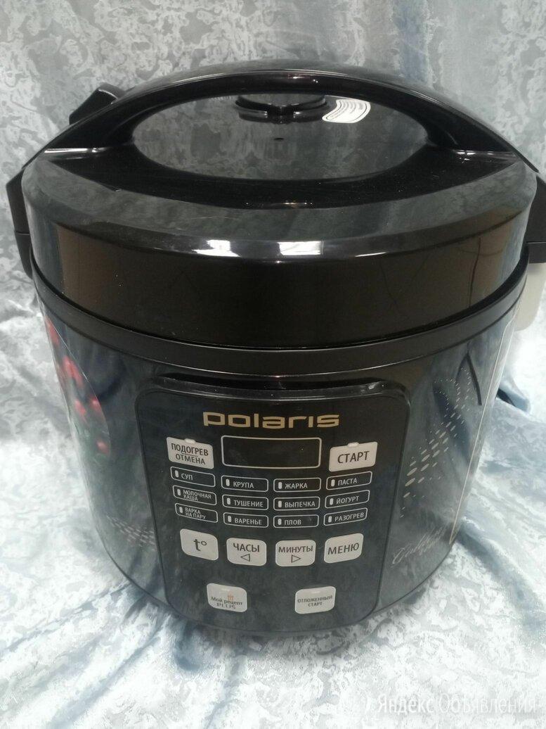 Мультиварка Polaris PMC 0567AD по цене 1499₽ - Мультиварки, фото 0