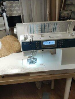 Швейные машины - Швейная машина Pfaff Ambition Essential, 0