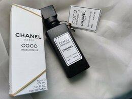 Парфюмерия - Chanel Coco Mademoiselle сферомонами , 0
