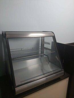 Холодильные витрины - Холодильная витрина ENIGMA RTW-130L-1 , 0