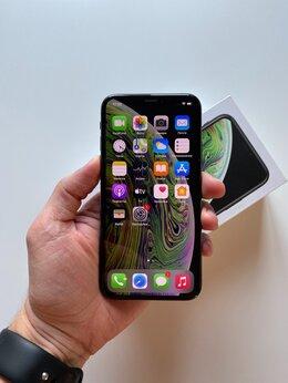 Мобильные телефоны - iPhone XS 256GB Space Gray, в новом состоянии , 0