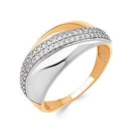 Кольца и перстни - 120020F800л Кольцо (Au 585) (17.0), 0