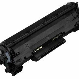 Картриджи - Ремонт и обслуживание компьютеров, принтеров, 0