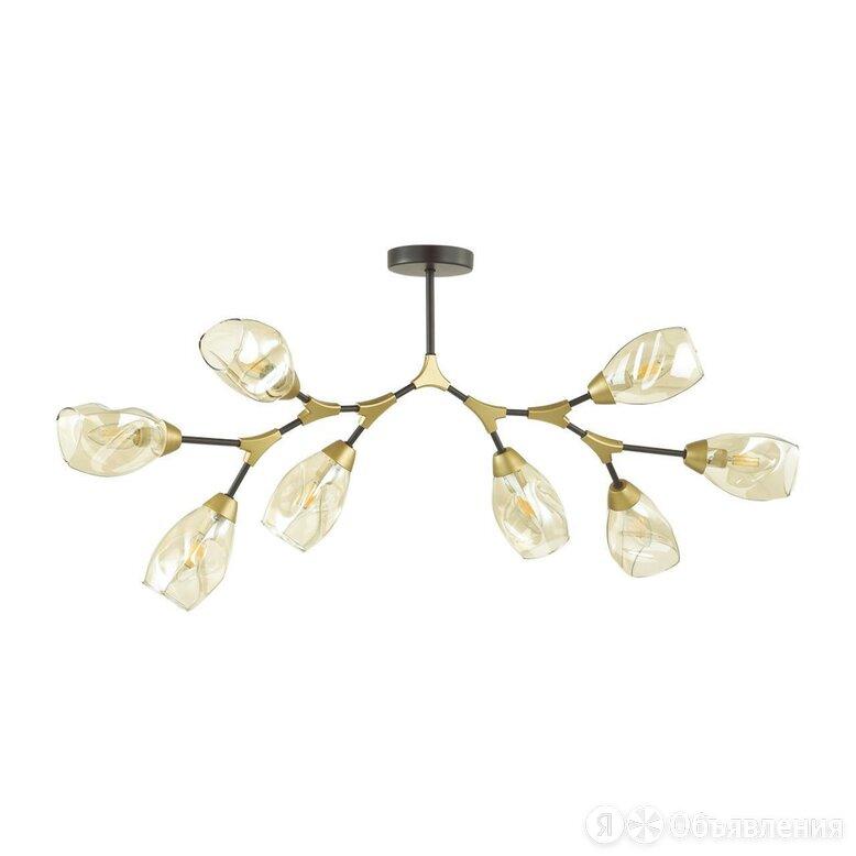 Потолочная люстра Lumion Fawn 4563/8C по цене 12750₽ - Люстры и потолочные светильники, фото 0