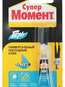 Клей - Клей Henkel / Хенкель Клей Момент Супер гель 3г…, 0
