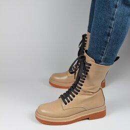 Ботинки - Ботинки Анфия (W33-BE) , 0